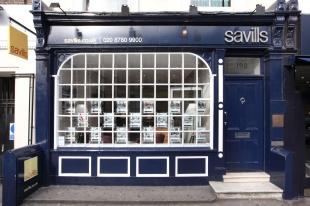 Savills Lettings, Putneybranch details
