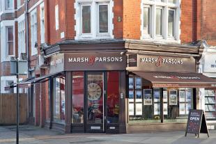 Marsh & Parsons, Balham & Clapham Southbranch details
