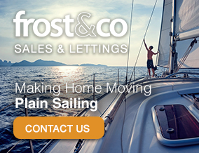 Get brand editions for Frost & Co, Poole