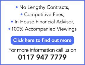 Get brand editions for TLS Estate Agents, Bristol