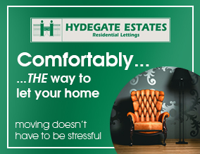 Get brand editions for Hydegate Estates, Amersham