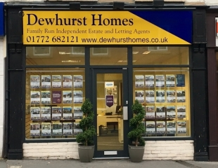 Dewhurst Homes, Kirkhambranch details