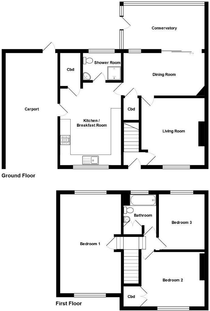 Garden Cottage, 2 Horton Lane Floor Plan.jpg