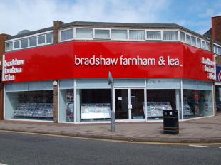 Bradshaw Farnham & Lea, West Kirbybranch details