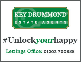 Get brand editions for Key Drummond, Ashley Cross, Poole