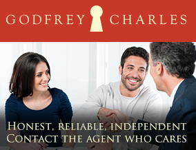Get brand editions for Godfrey Charles, Lymington