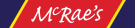 McRae's Sales, Lettings & Management, London logo