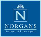 Norgans Estate Agents logo