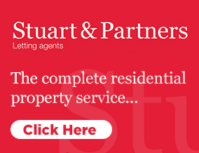 Get brand editions for Stuart & Partners, Haywards Heath