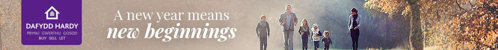 Get brand editions for Dafydd Hardy, Bangor