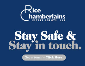 Get brand editions for Rice Chamberlains LLP, Bournville