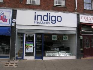 Indigo Residential, Marsh Roadbranch details