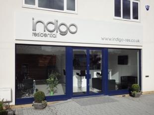 Indigo Residential, Barton Roadbranch details