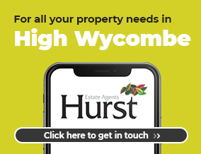 Get brand editions for Hurst Estate Agents, High Wycombe