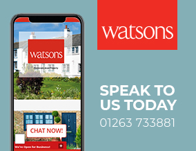 Get brand editions for Watsons, Aylsham