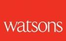 Watsons, Aylsham logo