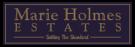 Marie Holmes Estates, Preston logo