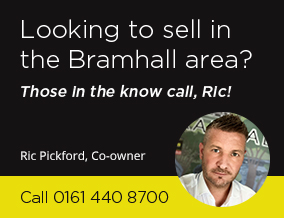 Get brand editions for Andrew Snapes Estate Agents, Bramhall