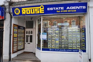 Rouse Estate Agents, Frinton on Seabranch details