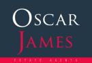 Oscar James logo