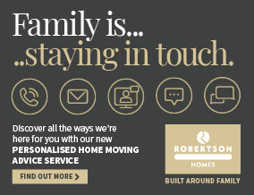 Get brand editions for Robertson Homes