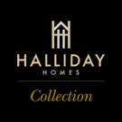 Halliday Homes Collection logo