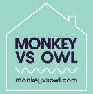 Monkey vs Owl, Derby