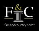 Fine & Country Cambridge logo