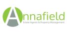Annafield Estate Agents & Property Management logo