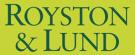 Royston & Lund Estate Agents logo