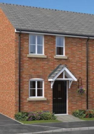 Citizen Housing Groupdevelopment details