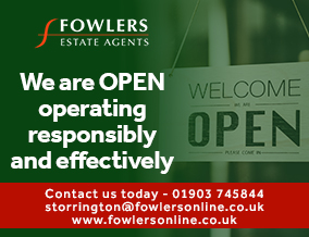 Get brand editions for Fowlers, Storrington