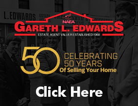 Get brand editions for Gareth L. Edwards, Bridgend