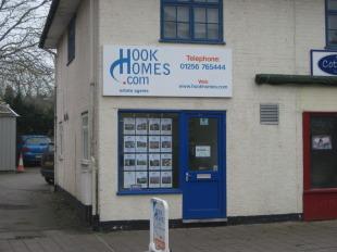 Hook Homes.com, Hookbranch details