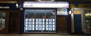 Bernards Estate Agents, Southseabranch details