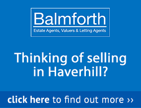Get brand editions for Balmforth , Haverhill