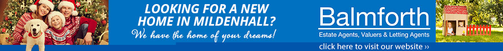 Get brand editions for Balmforth, Mildenhall