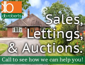 Get brand editions for D B Roberts & Partners, Stafford