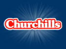 Churchills Estate Agents, Rentals logo