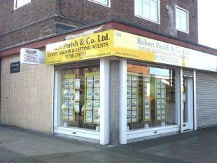 Robert Parish Limited, Romfordbranch details