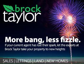 Get brand editions for Brock Taylor, Horsham