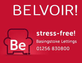 Get brand editions for Belvoir, Basingstoke Lettings