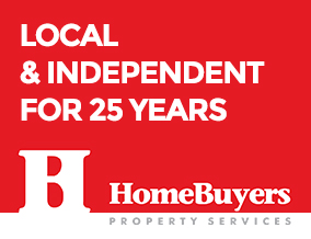 Get brand editions for Homebuyers Property Services, Sales