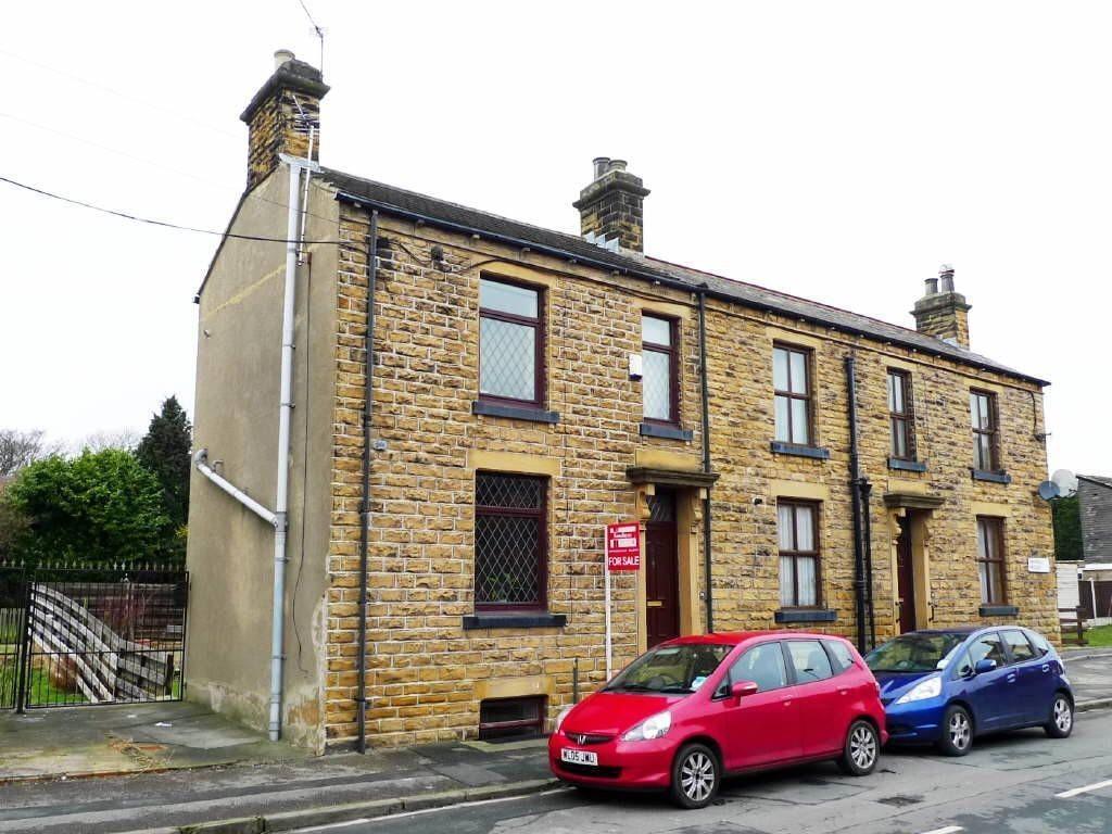 2 Bedroom Semi Detached House For Sale In Warrels Mount