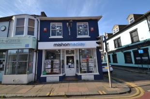 Mishon Mackay, Preston Parkbranch details