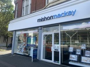 Mishon Mackay, Hovebranch details