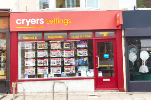 Cryers, Southamptonbranch details