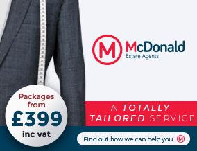 Get brand editions for McDonald & Company, Fylde Coast