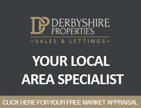 Get brand editions for Derbyshire Properties, Alfreton