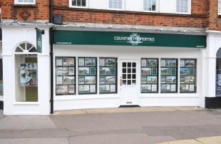Country Properties, Letchworth Garden Citybranch details